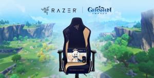 Genshin Impact новый партнер Razer