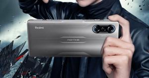 Смартфон Redmi K40s могут отменить