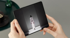 Складной смартфон Samsung W22 5G выйдет 13 октября
