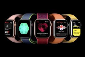 Производство Apple Watch Series 6 прекращено