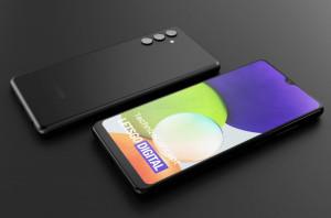 Samsung Galaxy A13 5G показали на видео