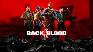 Back 4 Blood получает прирост производительности на 46% с NVIDIA DLSS