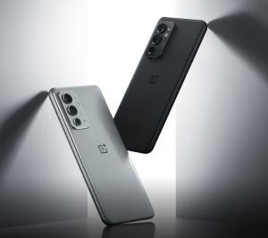 OnePlus 9RT представлен официально