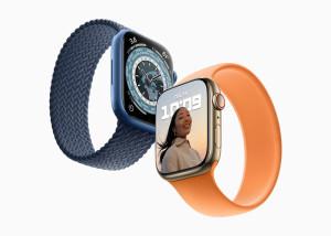 Apple Watch Series 8 получать дисплей большего размера