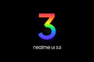 Realme представила UI 3.0 на базе Android 12