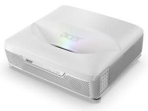 Лазерный проектор Acer L811 оценен в $2600
