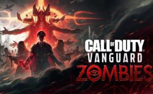 Call of Duty Vanguard получит шикарный режим с зомби