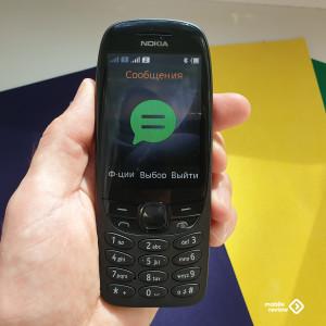 Nokia пробуждает ностальгию по новому выпуску Nokia 6310