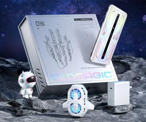 Представлен смартфон Red Magic 6S Pro Aerospace