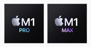 Новые процессоры Apple M1 Pro и M1 Max поднимают собственные чипы на новый уровень