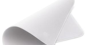 Apple представила Полировочную ткань для очистки ваших продуктов Apple