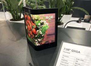 Китай превзойдет Южную Корею на рынке OLED и ЖК-дисплеев