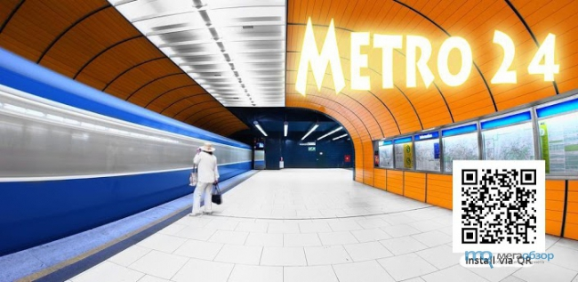 Android Схемы станций метро Москвы - Android.
