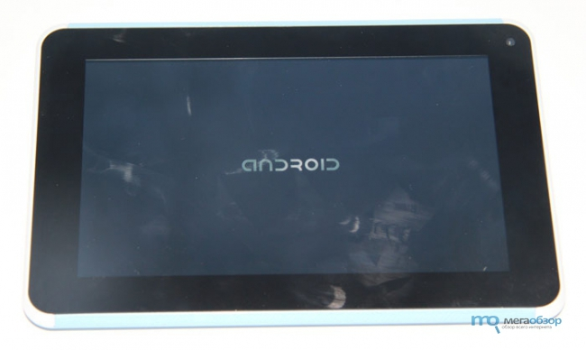 Обзор и тесты Perfeo 7500-IPS. Планшет на Google Android лучший подарок на 8 марта