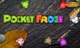 Pocket Frogs (Карманные Лягушки) для Google Android