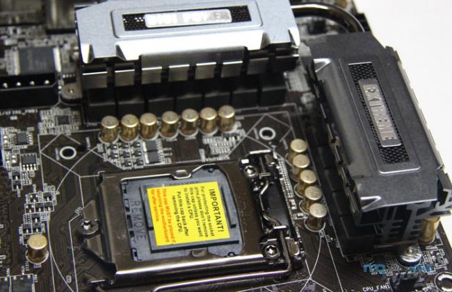 Обзор и тесты ASRock Z68 Extreme4. Материнская плата на чипсете Intel Z68 Express