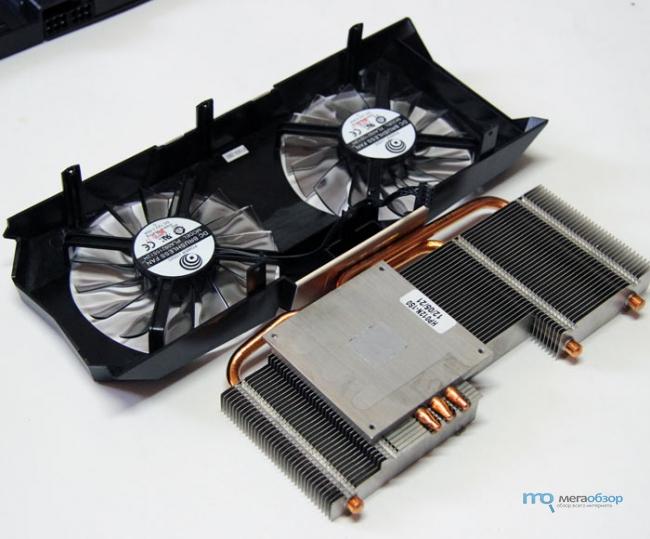 Обзор и тесты Palit NVIDIA GeForce GTX660 Ti JETSTREAM 2048Mb. Семь месяцев спустя...