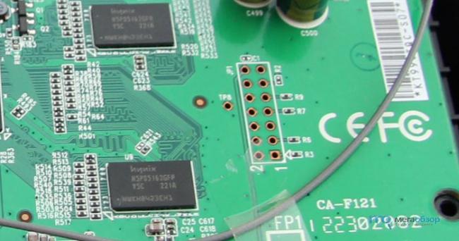 ����� � ����� TP-LINK TL-WDR4300. �������������� ������ � ���� � ��������� TP-LINK TL-WDN4800