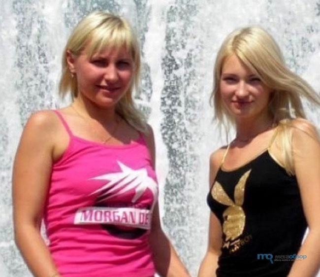 Недавно в Сети появились фотографии юной Евгении Феофилактовой, сделанные д