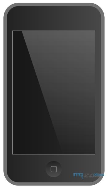 Первая модель iPhone