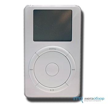 iPod - пропродитель iPhone