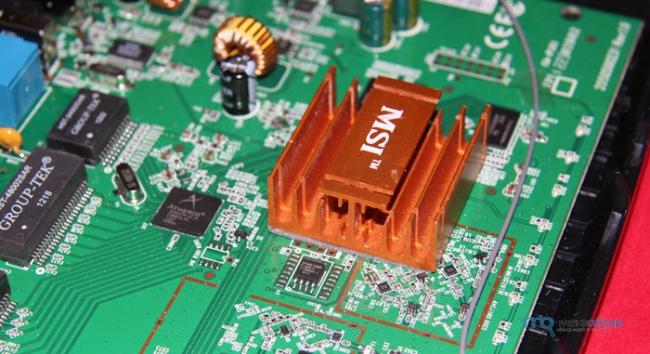 ������ TP-LINK TL-WDR4300. ������ �� ��������
