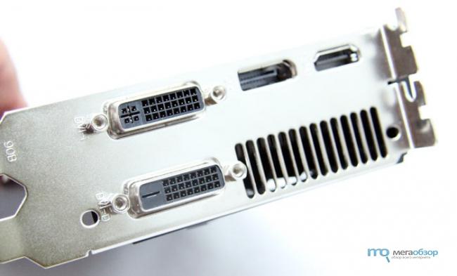 ����� � ����� Palit GeForce GTX 650 Ti BOOST OC. �������� ��������� ����� ��� 600 ������ NVIDIA