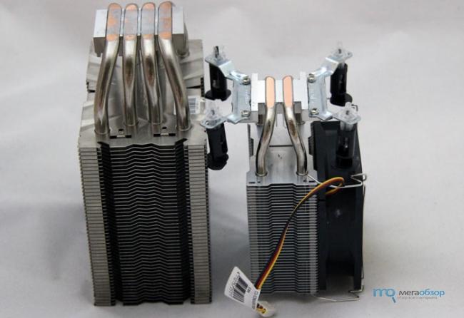 Обзор и тесты GlacialTech Igloo S26. Достойная замена штатного кулера CPU