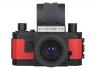 """35-мм DIY SLR-камера (от английского  """"Do It Yourself """") выполнена в строгом...  Компания Lomographische AG начала..."""