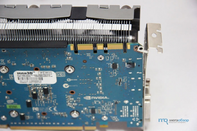 Inno3D GeForce GTX 680 2048Mb