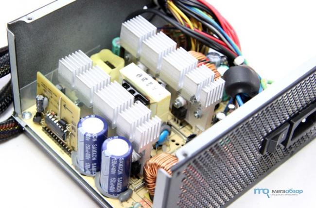 Обзор и тесты Foxconn FX-D-550-85.