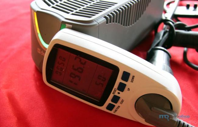 Обзор и тесты Defender AVR Premium 1000i