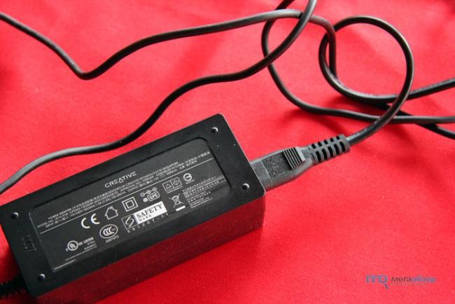 Обзор и тесты Creative ZiiSound D5. Беспроводная акустика