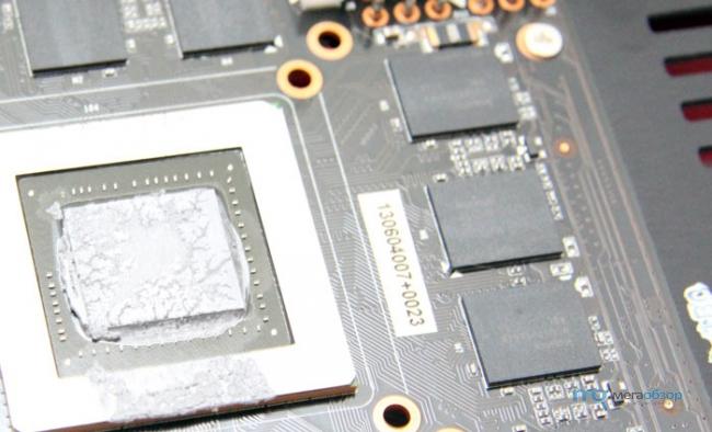 ����� � ����� Palit GeForce GTX 760 JetStream 2GB
