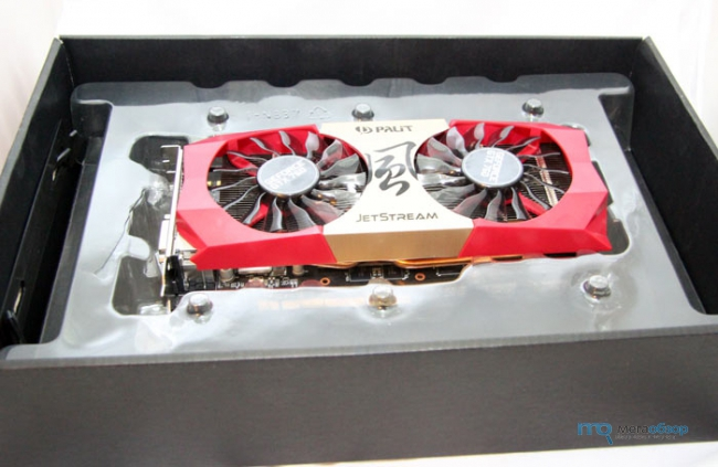 Обзор и тесты Palit GeForce GTX 760 JetStream 2GB