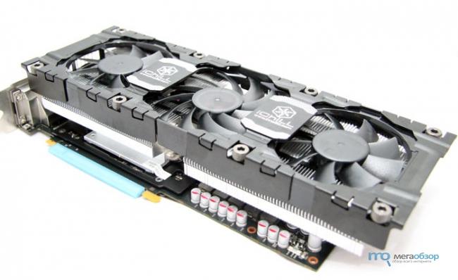 Inno3D GeForce GTX 760 iChill