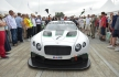 Bentley Continental GT3. ВИДЕО