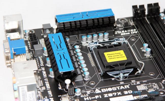 DRIVER: BIOSTAR HI-FI Z87X 3D ITE CIR