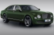Спецверсия Bentley Mulsanne