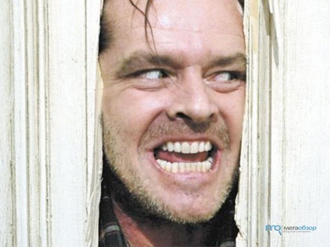 Рейтинг самых страшных фильмов в истории кинематографии - Mega Obzor