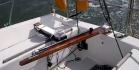 Авторулевой для яхты своими руками