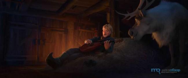 Игру Снежная Сказка