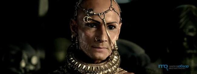 Трейлер 300 спартанцев: Расцвет империи. Смотреть онлайн. Месть ...