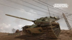 Armored Warfare новый проект от Mail.Ru Group