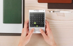 Характеристики BlackBerry Passport