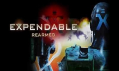 Обзор Expendable Rearmed. Бодрее не бывает