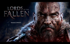 Рецензия Lords of the Fallen. Готика и хардкор