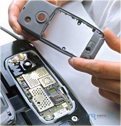 ремонт сенсорного экрана телефона в казани - ремонт в Москве
