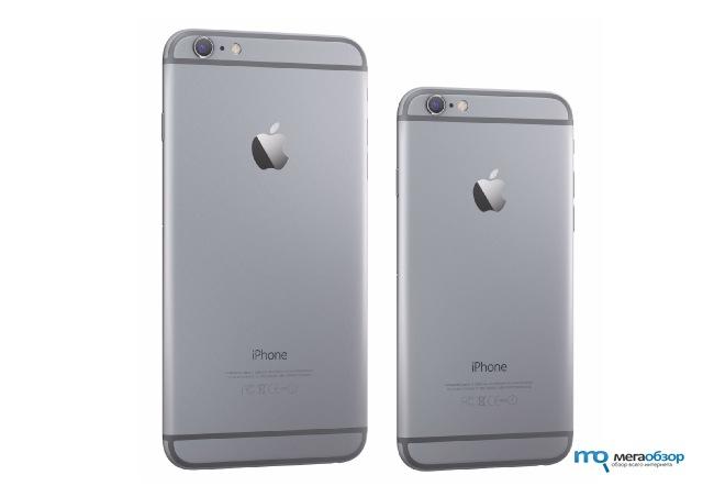 Айфон 6 реклама по тв