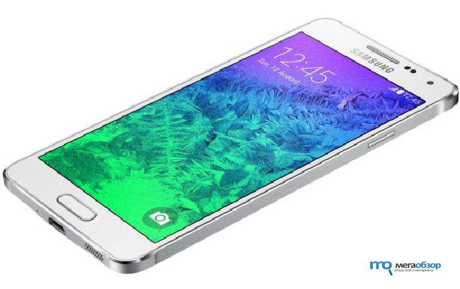 Смартфон Samsung Galaxy A7 получил одобрение FCC